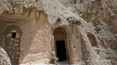 Soganli rock church (1)