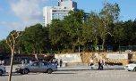 Taksim Square - Demolished