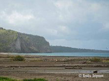 Volcano - new land
