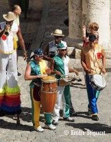 Music Performers