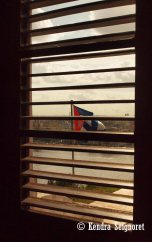 Views from Che's Building