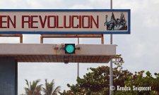 In Revolution