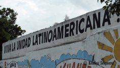 Long Live the United Latin America