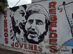 Eternal, Youth, Rebels