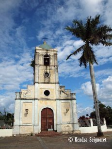 Visit Towns - Historical Churches