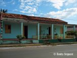 Visit Towns - Colonial Architecture