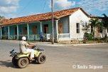 Visit Towns - Unique Transport