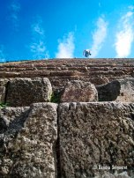 Teotihuacan stairs (2)
