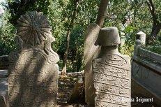 Eyup Cemetery (1)
