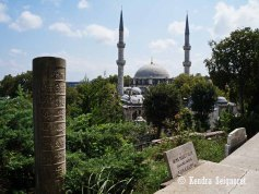 Eyup Cemetery (12)