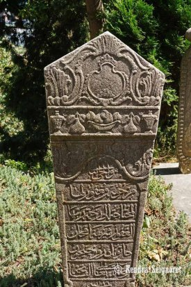 Eyup Cemetery (2)
