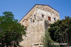 Blachernae Palace