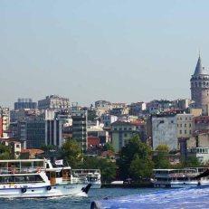 ferry ride to Ayvansaray (1)