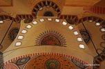 Suleymaniye inside