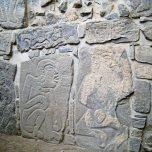 Monte Alban - bas relief (1)