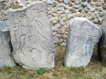 Monte Alban - bas relief (4)