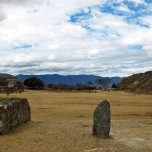 Monte Alban - space (1)