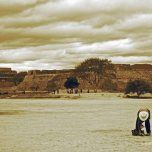 Monte Alban - space (3)