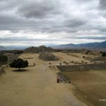 Monte Alban - space (5)
