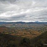 Monte Alban - views (3)