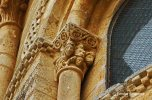 fromista - architecture - details (7)