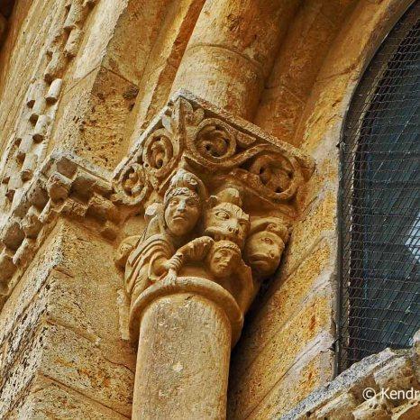 fromista - architecture - details (7)