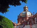 Taxco - Cathedral (3)