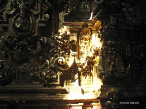 Taxco - Cathedral (6)