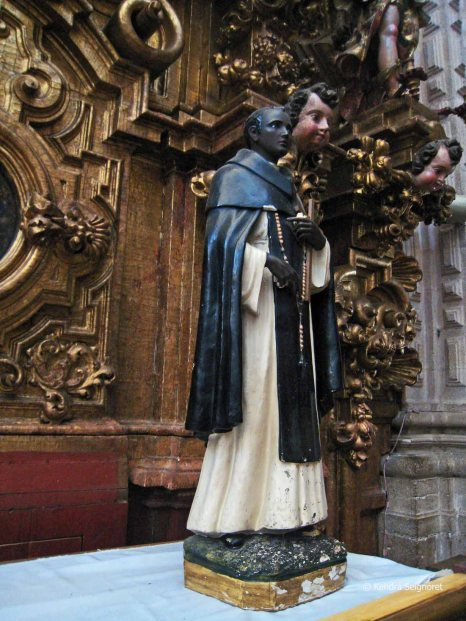Taxco - Cathedral (7)