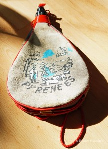 France - water bag