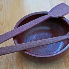Guyana - purple heartwood (2)