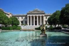 Marseilles - architecture (1)