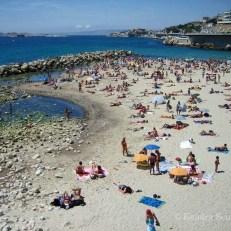 Marseilles Beach (1)