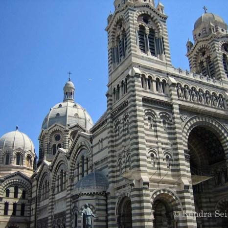 Marseilles - churches (1)