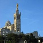 Marseilles - churches (3)