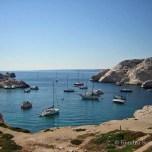Marseilles - les calanques (2)
