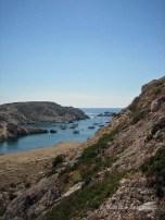Marseilles - les calanques (4)