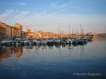 Marseilles - ports (1)