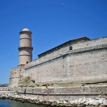 Marseilles - ports (2)