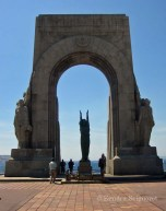 Marseilles - statues and monuments (3)