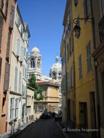 Marseilles - streets (1)