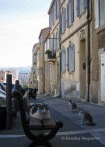 Marseilles - streets (2)