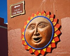Mexico - terra cotta