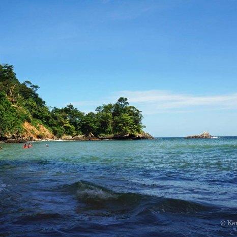 Negwamah Beach hike - ocean (2)