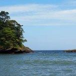Negwamah Beach hike - ocean (3)