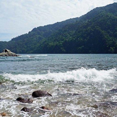Negwamah Beach hike - ocean (4)