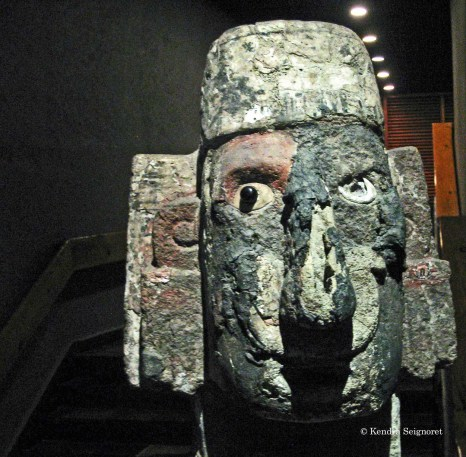 Anthropology Museum (27)