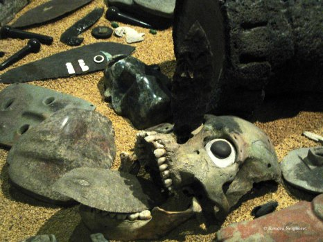 Anthropology Museum (43)