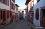 streets of St. Jean Pied du Port