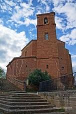 Church in Azorfa